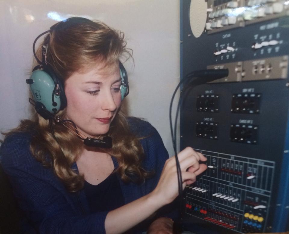 Tammy Reeve | Patmos Engineering, Inc.