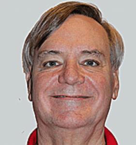 Paul Carrick Senior Software Engineer